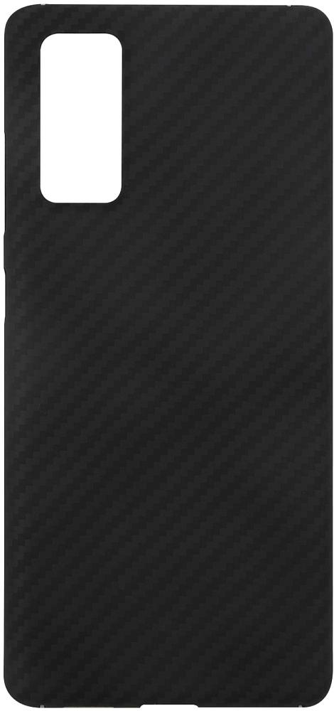 Чехол Barn&Hollis для Galaxy S20 FE, карбон серый