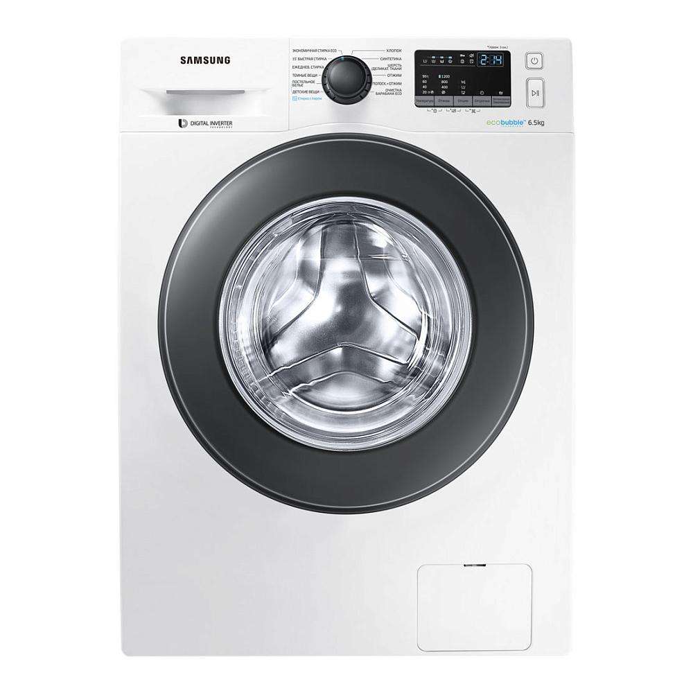 Стиральная машина Samsung WW65J42E04WDLP белый