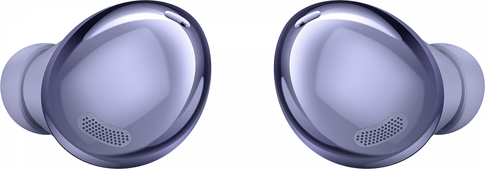 Картинка - Galaxy Buds Pro фиолетовый фантом