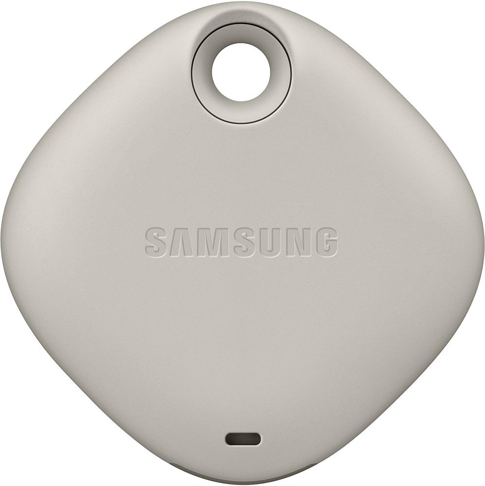Беспроводная метка Samsung SmartTag бежевый