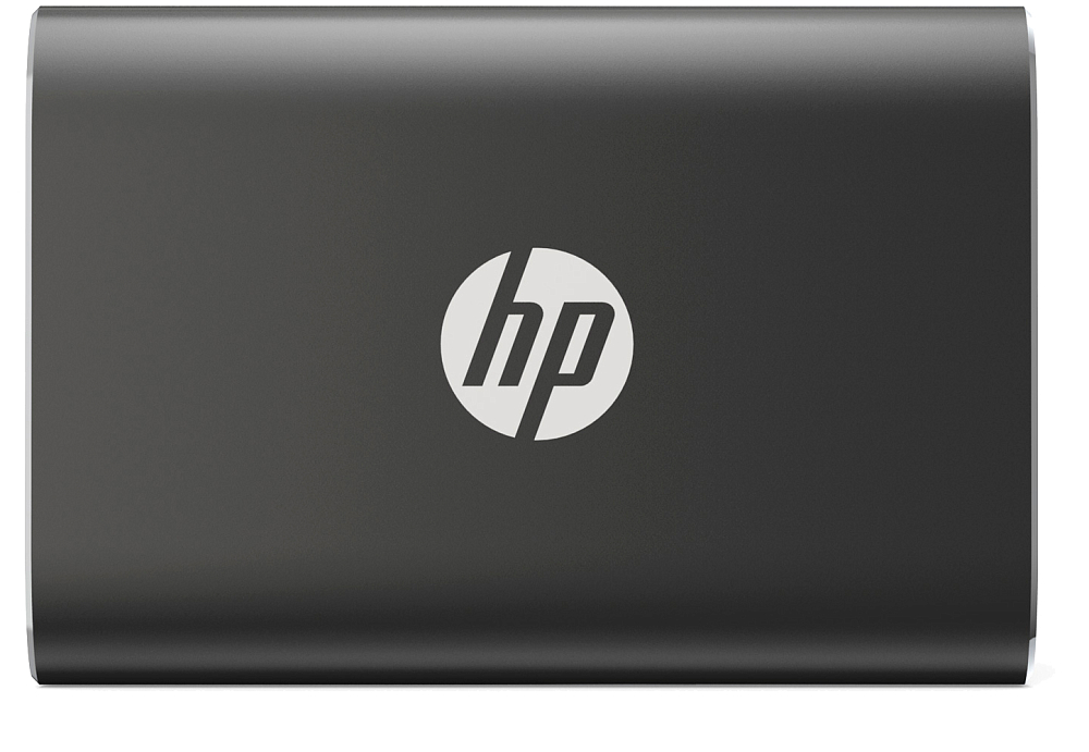Картинка - SSD P500 500 ГБ черный