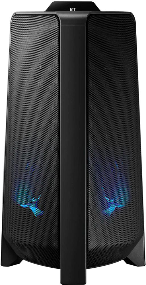 Акустическая система Samsung Sound Tower MX-T40 черный