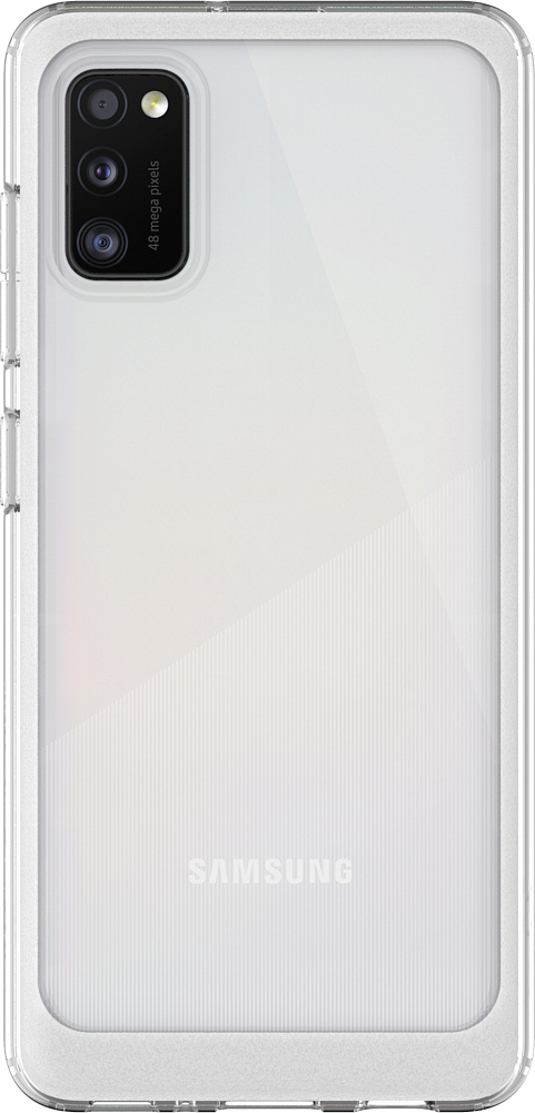 Чехол Araree A Cover для Galaxy A41 прозрачный