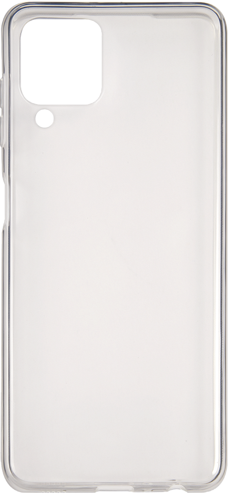 Чехол moonfish для Galaxy A22, силикон прозрачный