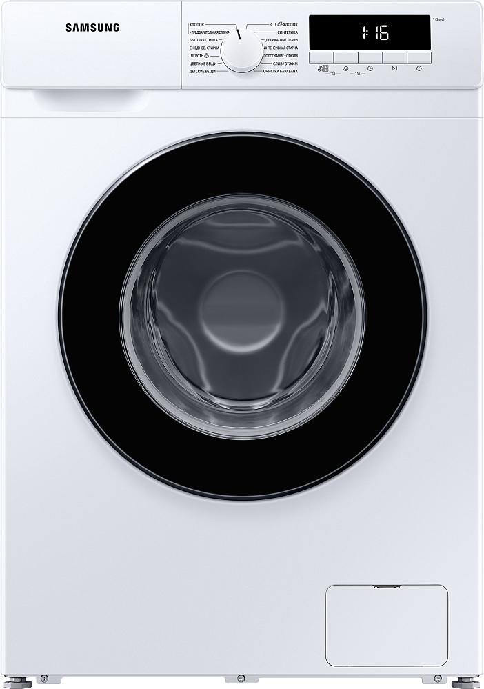 Стиральная машина Samsung WW70T3020BW/LP с инверторным мотором, 7 кг белый