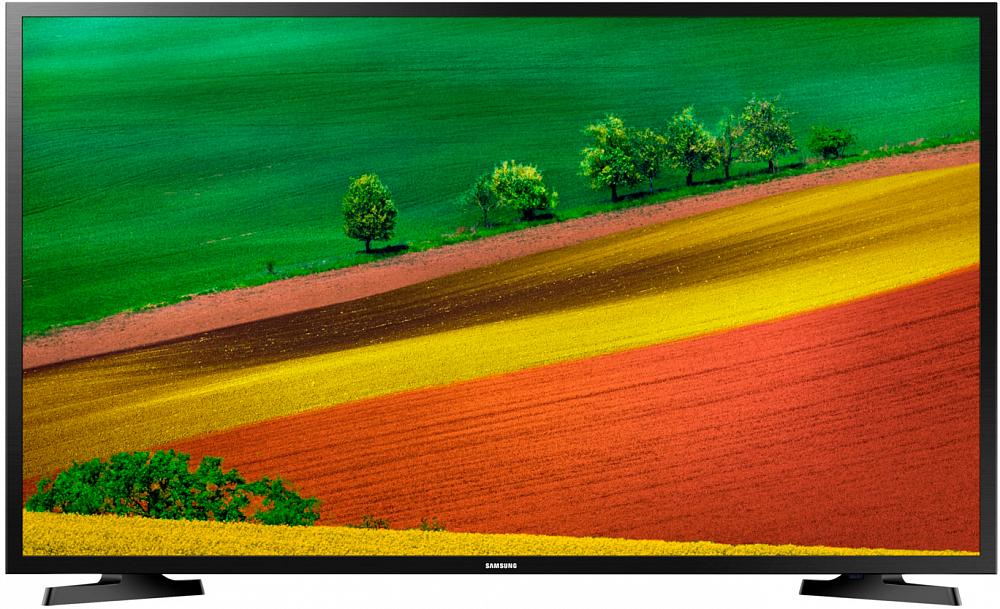 "Телевизор Samsung 32"" серия 4 HD Flat TV N4000 черный"