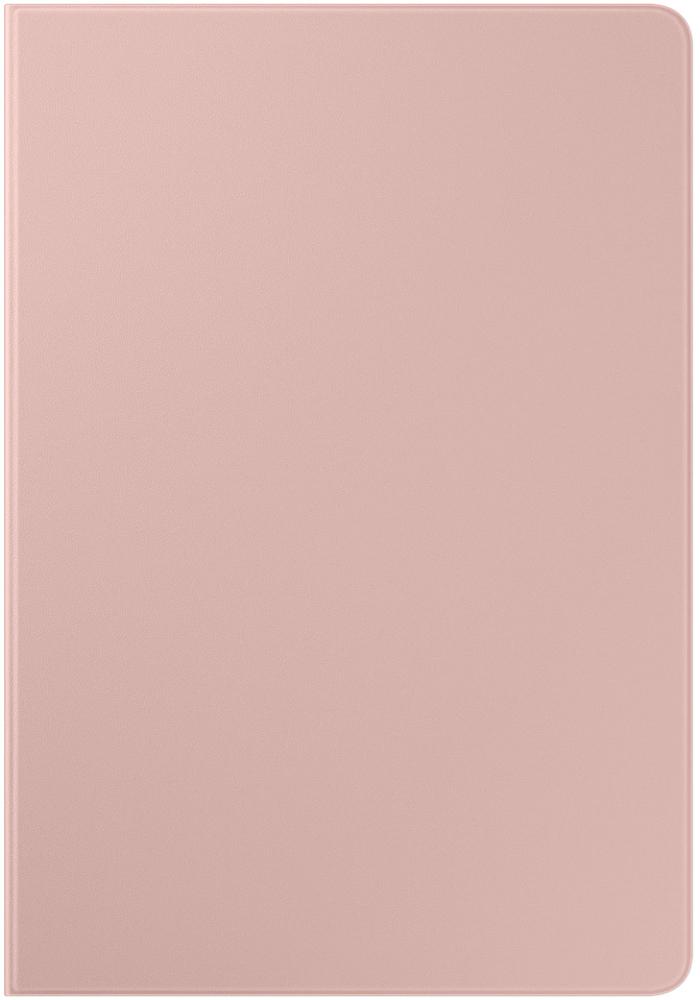 Чехол-книжка Samsung Book Cover для Galaxy Tab S7 розовый