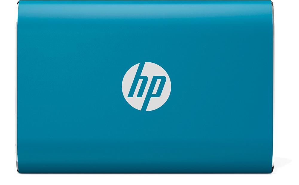 Картинка - SSD P500 500 ГБ синий