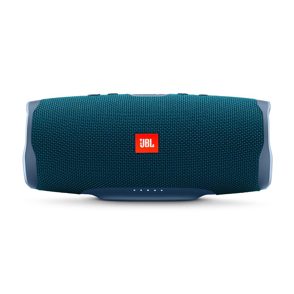 Портативная акустика JBL Charge 4 Синяя