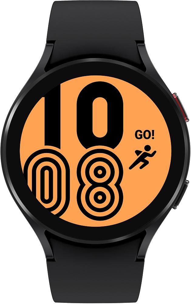 Носимое устройство Samsung Galaxy Watch4, 44 мм черный