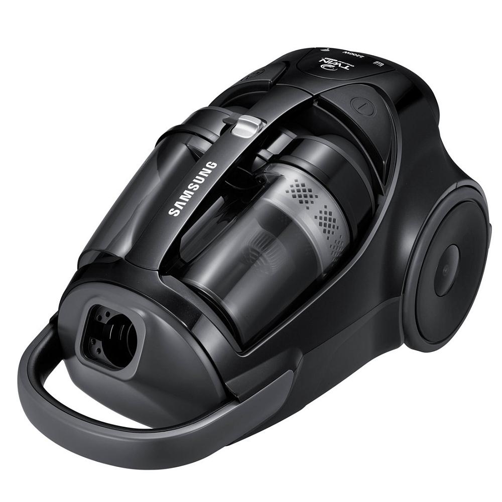 Пылесос Samsung VCC8874H35/XEV Черный