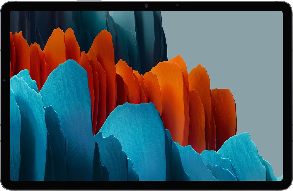 Galaxy Tab S7 LTE 128 ГБ черный