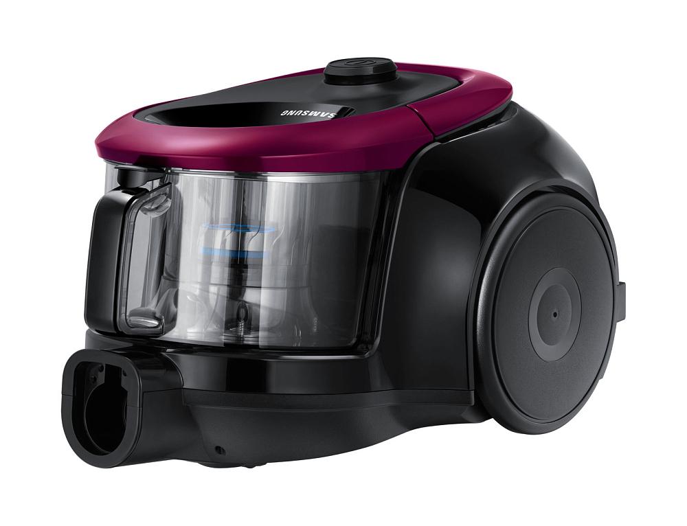 Пылесос Samsung VC18M2110SP/EV Pink