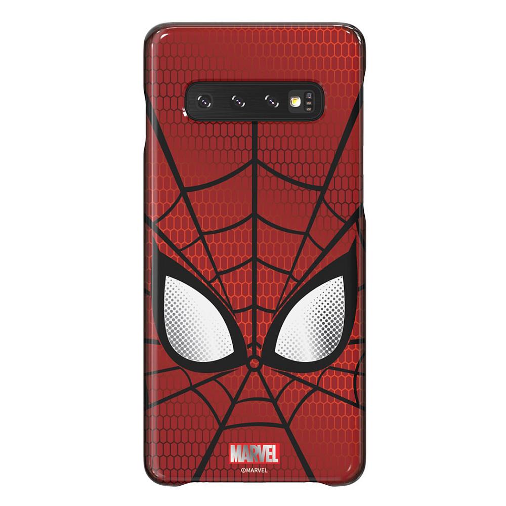 MARVEL Galaxy S10 Spider Man