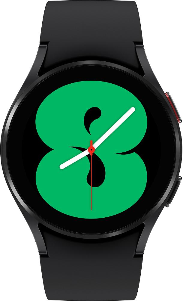 Носимое устройство Samsung Galaxy Watch4, 40 мм черный