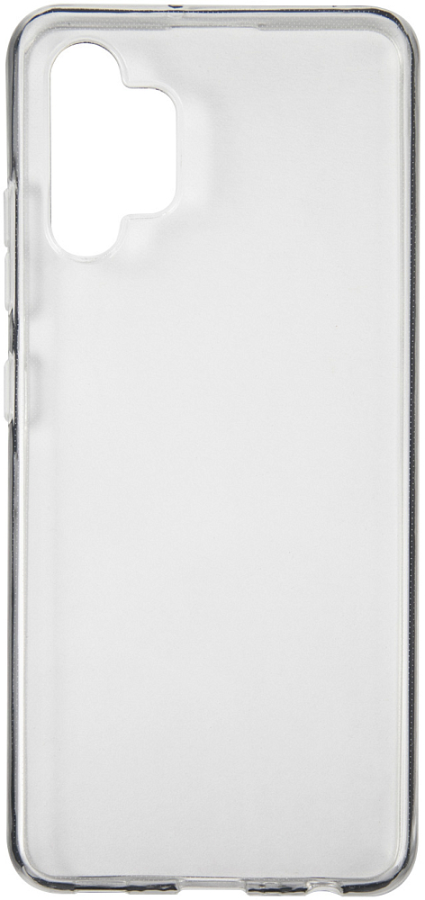 Картинка - для Galaxy A32, силикон прозрачный