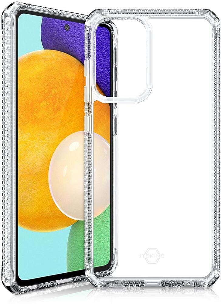 Картинка - HYBRID CLEAR для Galaxy A52 прозрачный