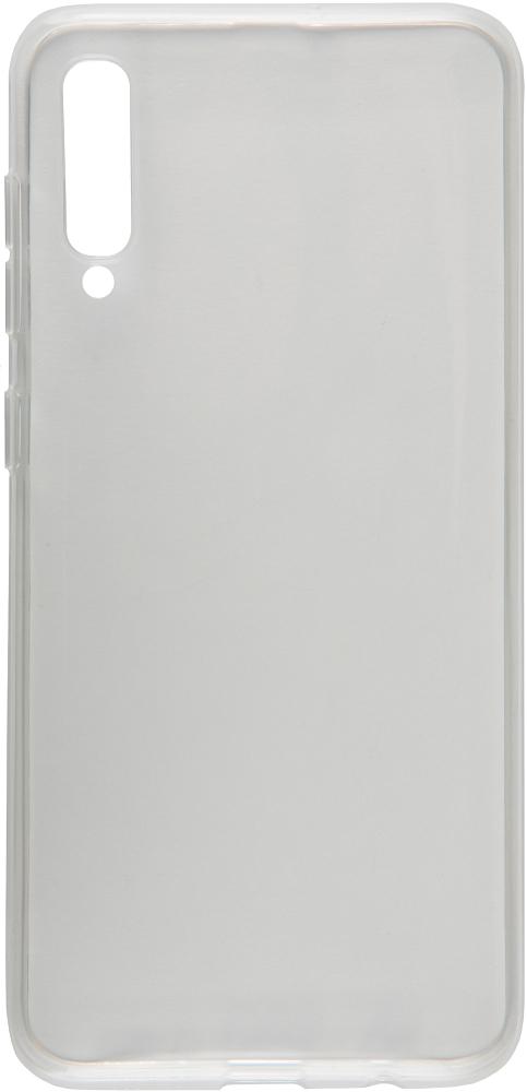 Картинка - для Galaxy A30s, силикон прозрачный