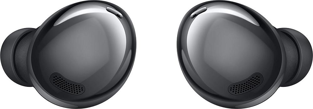 Беспроводные наушники Samsung Galaxy Buds Pro черный фантом