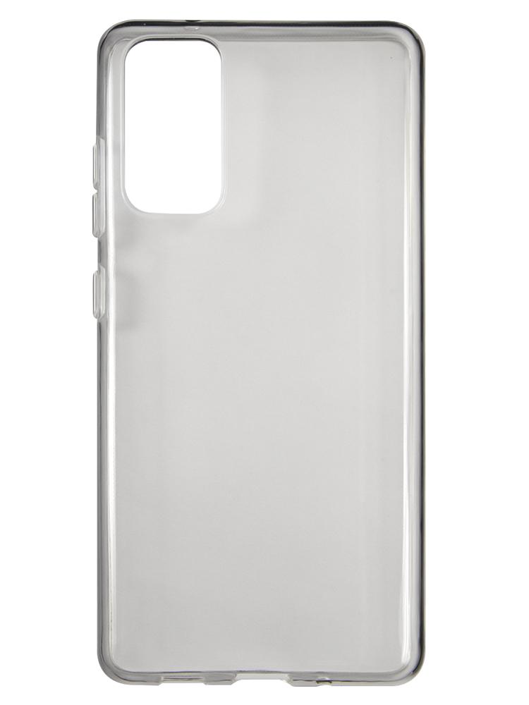 Картинка - для Samsung Galaxy S20 FE прозрачный