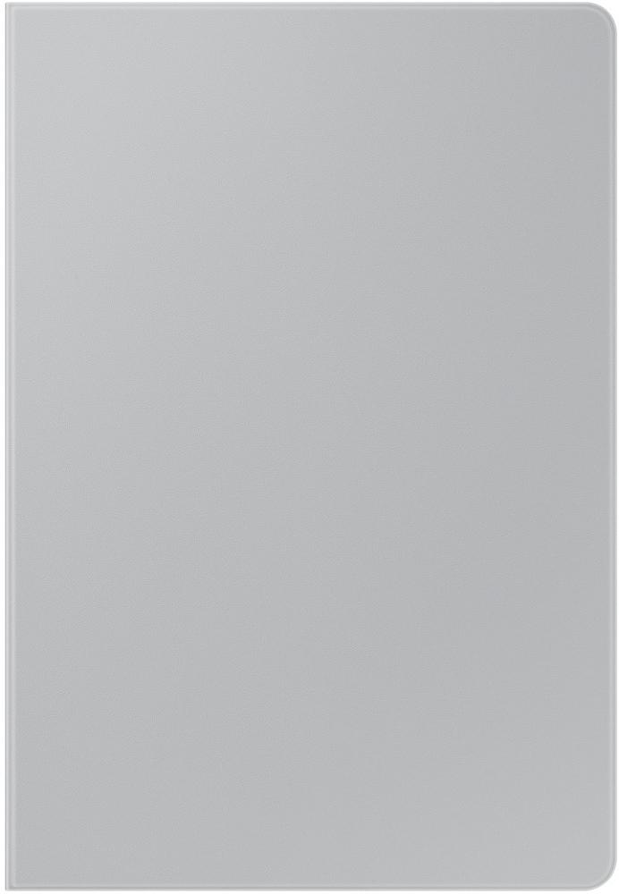 Чехол-книжка Samsung Book Cover для Galaxy Tab S7+ серый