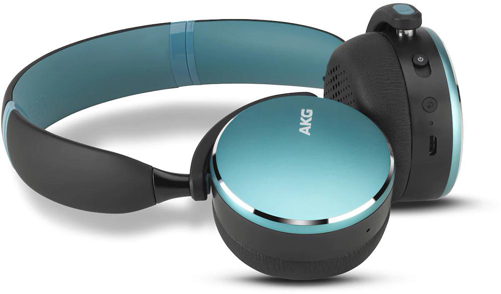 Y500 Wireless Зеленые