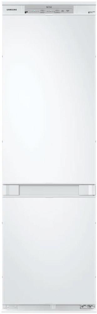Встраиваемый холодильник Samsung BRB260131WW/WT с увеличенным полезным объёмом SpaceMax™, 266 л