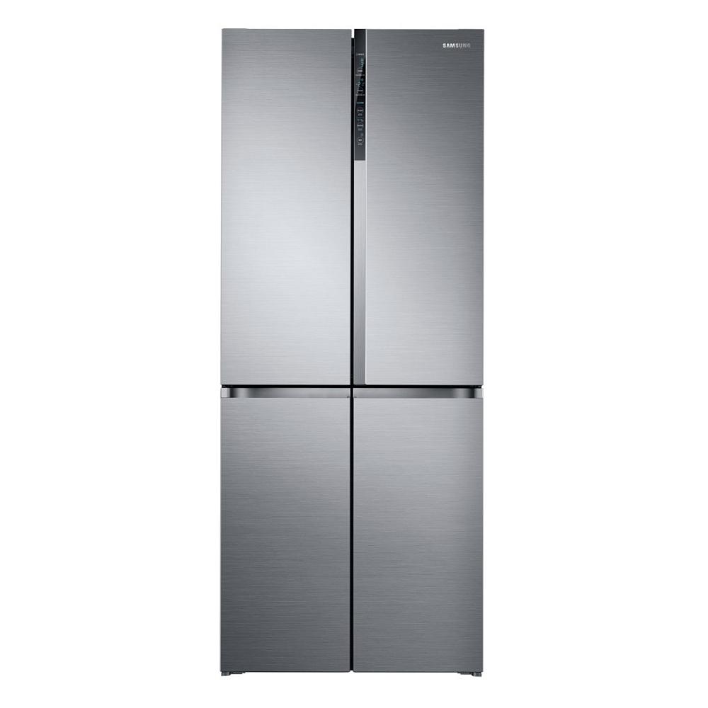 Холодильник Samsung RF50K5920S8/WT инокс