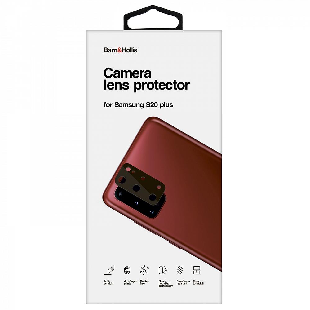 на камеру для Galaxy S20+