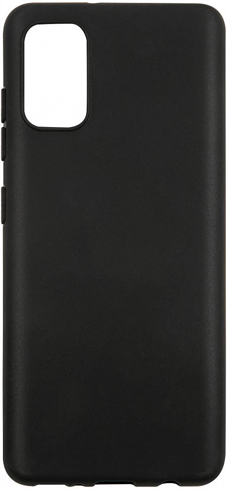Чехол moonfish для Galaxy A41 черный