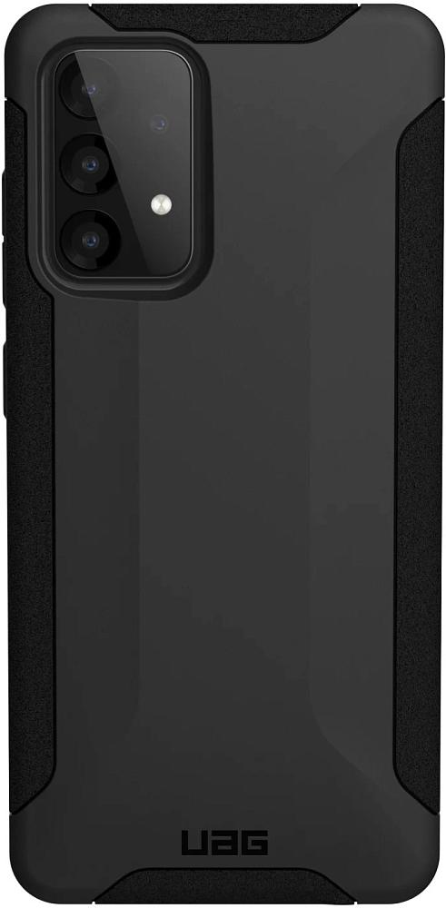 Чехол UAG Scout для Galaxy A52 черный