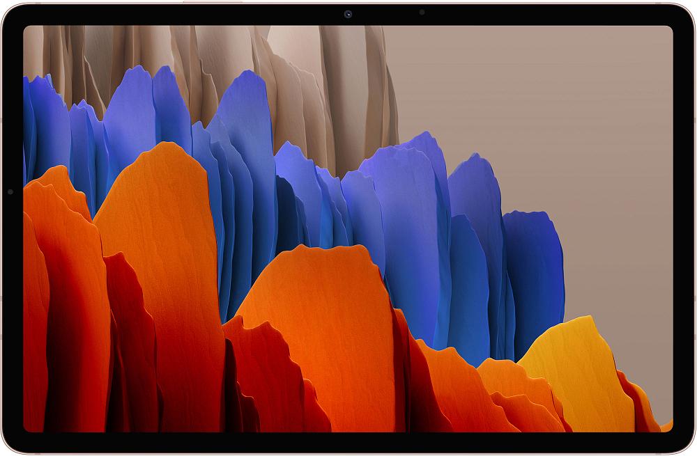 Galaxy Tab S7 LTE 128 ГБ бронза
