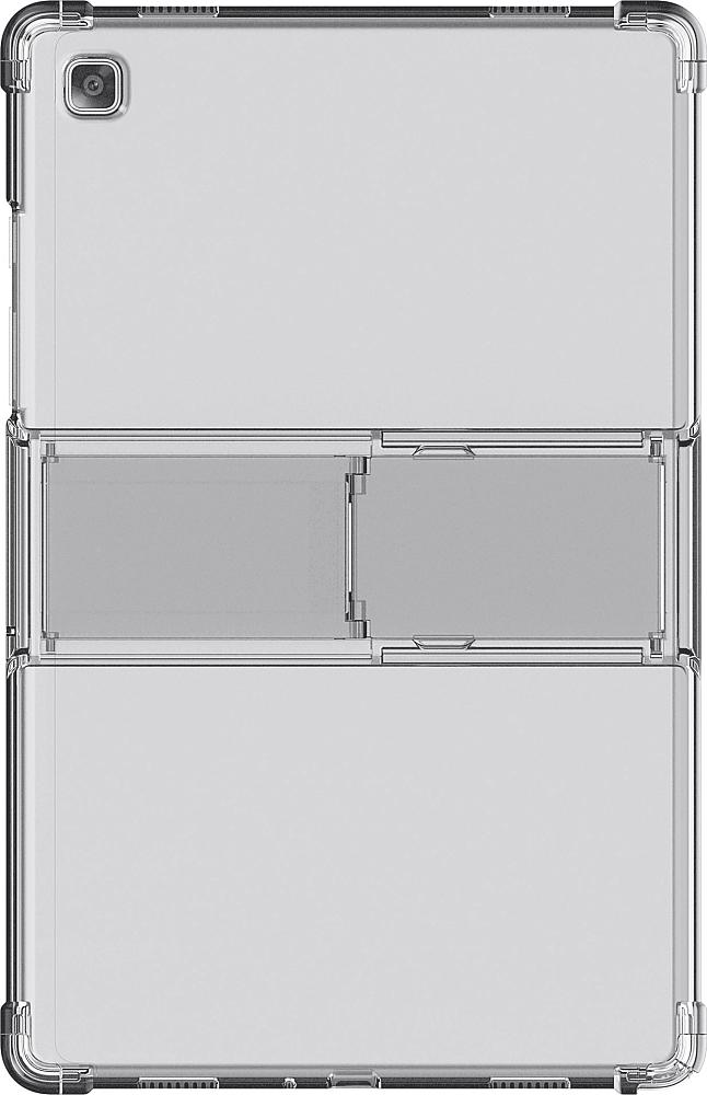 Чехол Araree A Stand Cover для Galaxy Tab A7 прозрачный