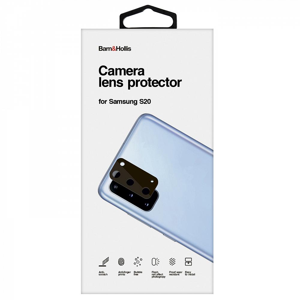 Картинка - на камеру для Galaxy S20