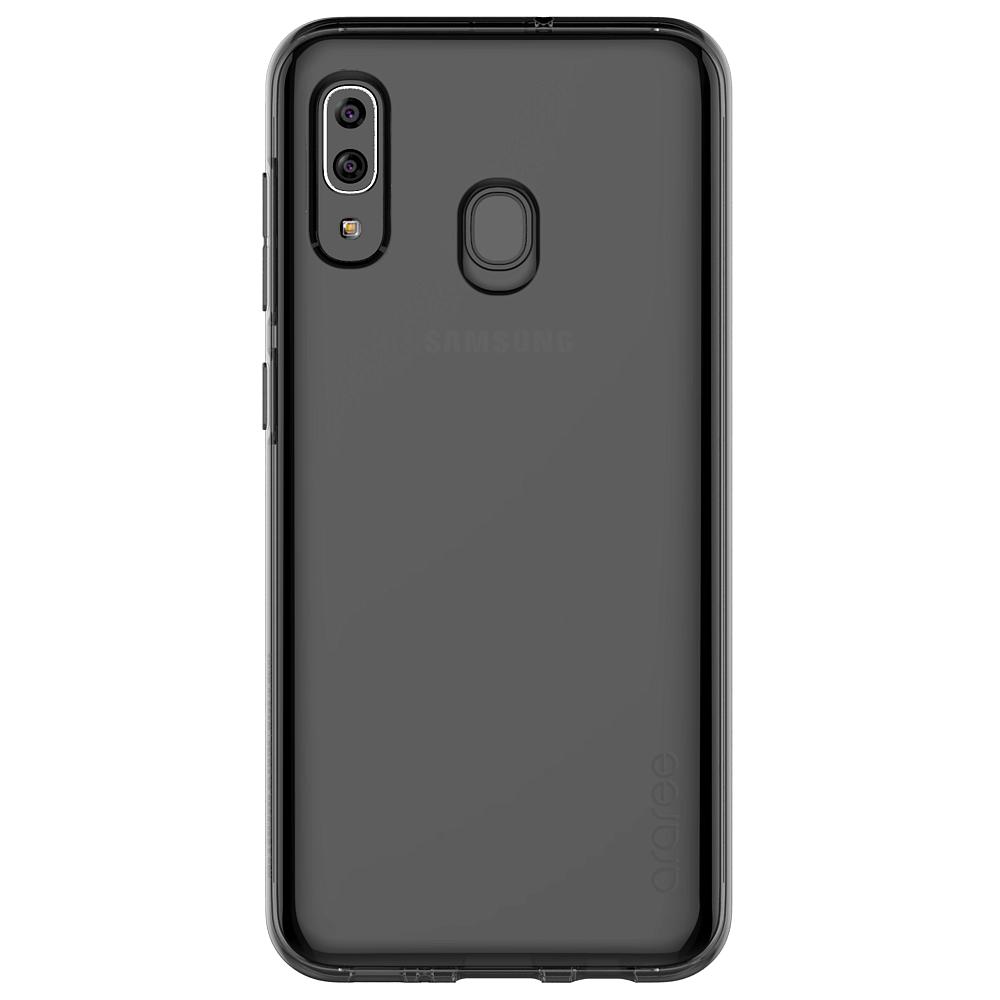A cover A30 черный