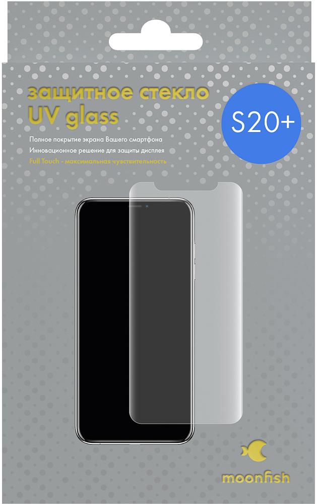Картинка - UV Glass для Galaxy S20+