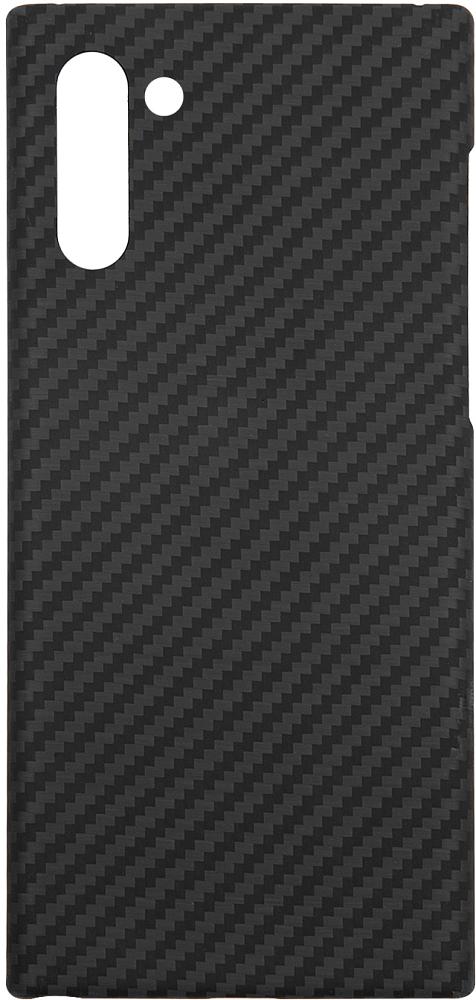 Картинка - для Galaxy Note10, карбон серый