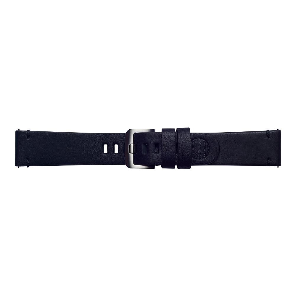 Картинка - Essex для Galaxy Watch3(45мм) | Watch(46мм) черный