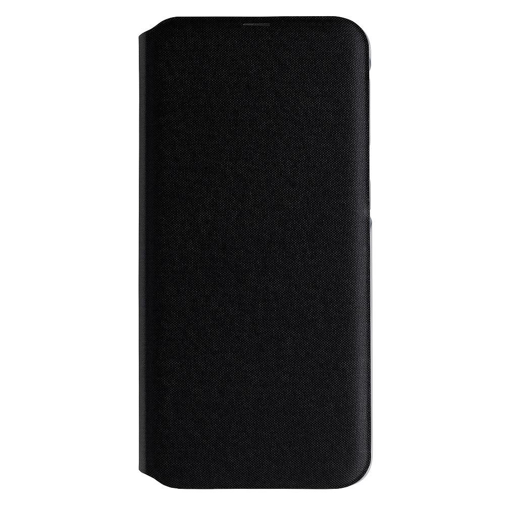 Чехол-книжка Samsung Wallet Cover Galaxy A40 черный