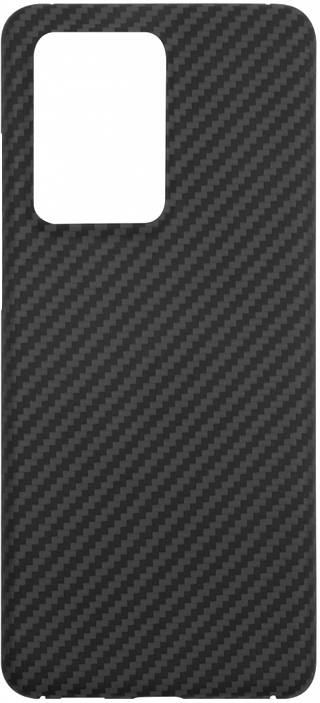 Чехол Barn&Hollis для Galaxy S20 Ultra, карбон серый