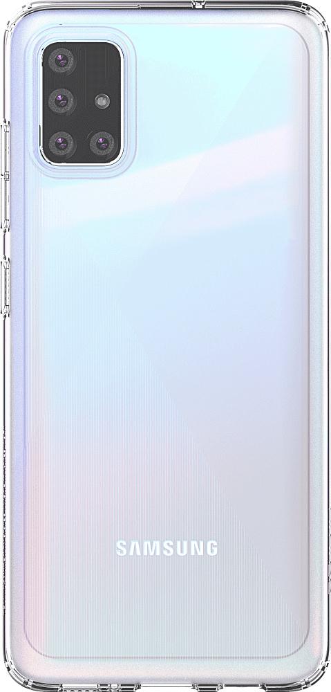 Чехол Araree A Cover для Galaxy A51 прозрачный