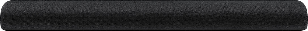 Саундбар Samsung HW-S60A черный