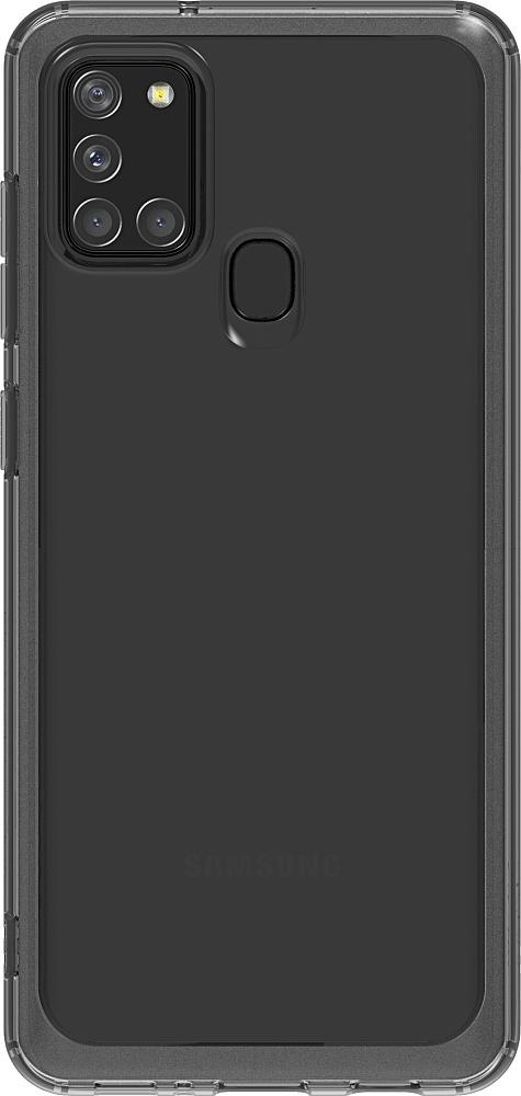 Чехол Araree A Cover для Galaxy A21s черный